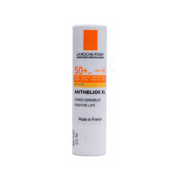 ANTHELIOS XL 50+ STICK LABIOS SENSIBLES 3 ML
